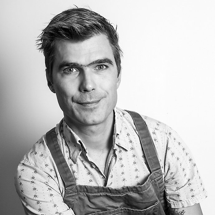 The Chef & the Slow Cooker: A Dinner at Devon Yard with Hugh Acheson