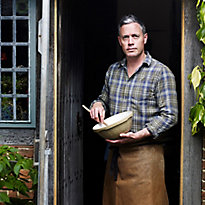 From Garden to Kitchen with The Great Dixter Cookbook