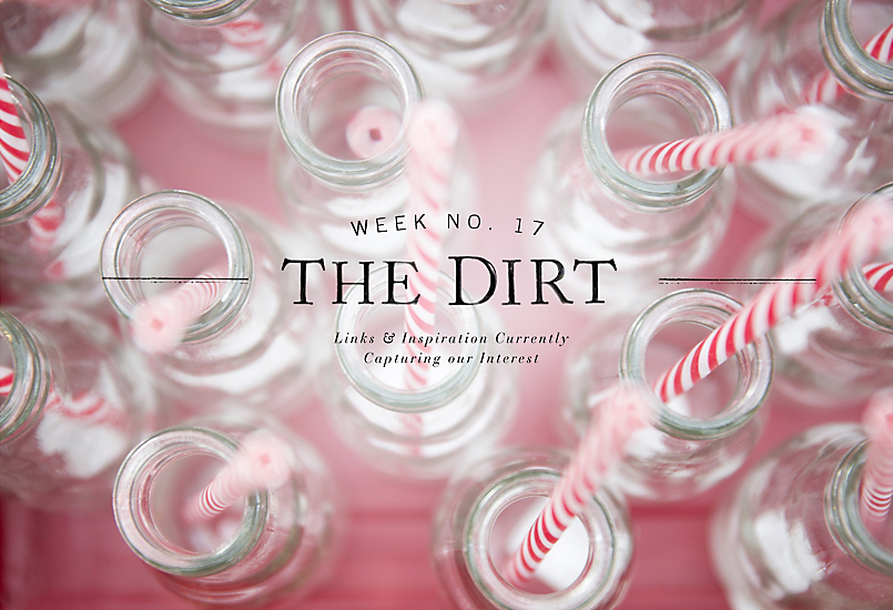 The Dirt | 2014 | Week no. 17