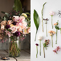 Specimen Guide: BloomThat Mother's Day Bouquet