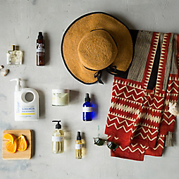 Ask Our Expert: Summer Skincare