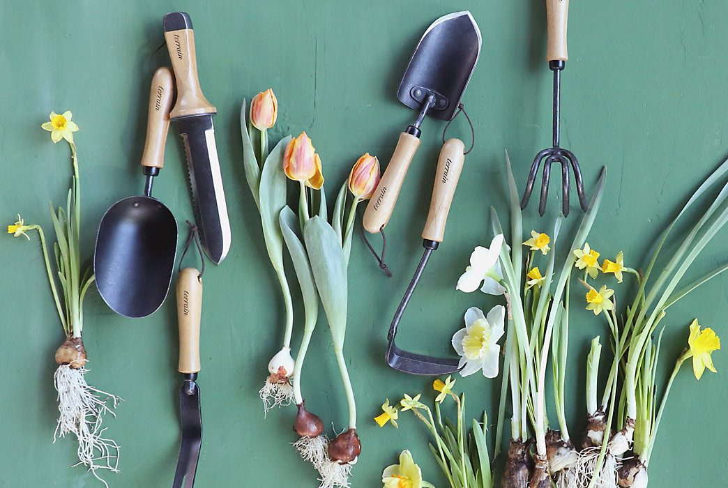 Introducing: Barebones for Terrain Garden Tools | The BLOG at Terrain