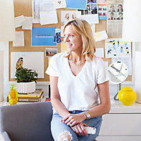 Meet Supergoop Founder Holly Thaggard