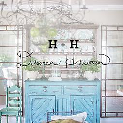 Habit + Habitat: Deborah Herbertson