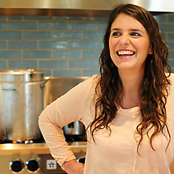 A Southern Supper with Chef Vivian Howard