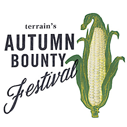 Autumn Bounty Poster Giveaway