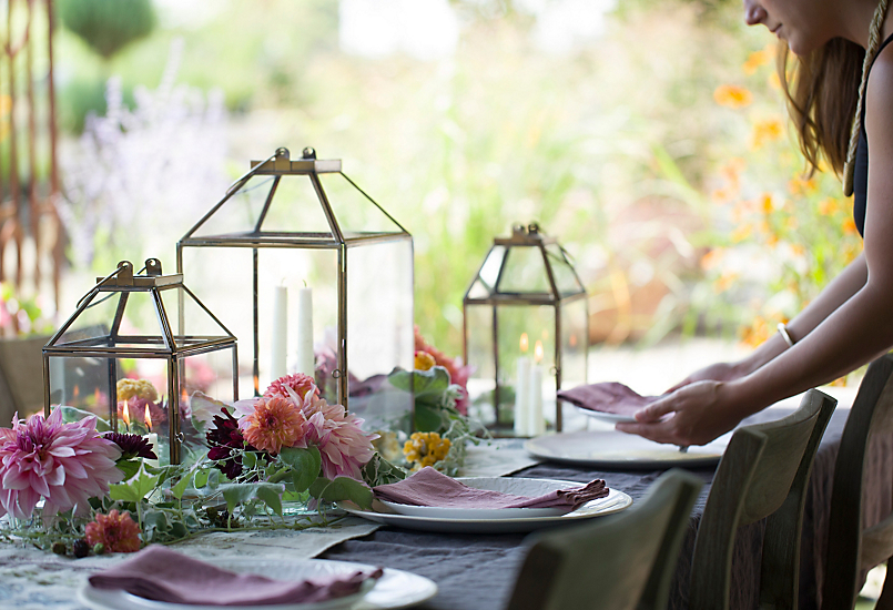 Five Favorites: Fall Entertaining Tips