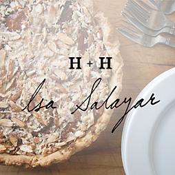Habit + Habitat: Isa Salazar