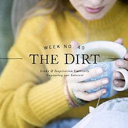 The Dirt | 2014 | week no. 40