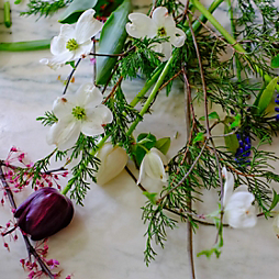 A Gardener Gets Married: The Wedding