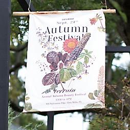 Our Annual Autumn Bounty Festival