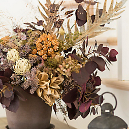 How-To: An Autumn Arrangement