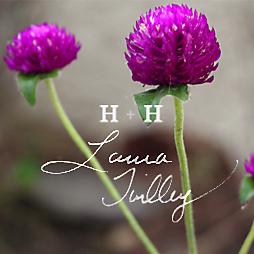 Habit + Habitat: Laura Harris Twilley