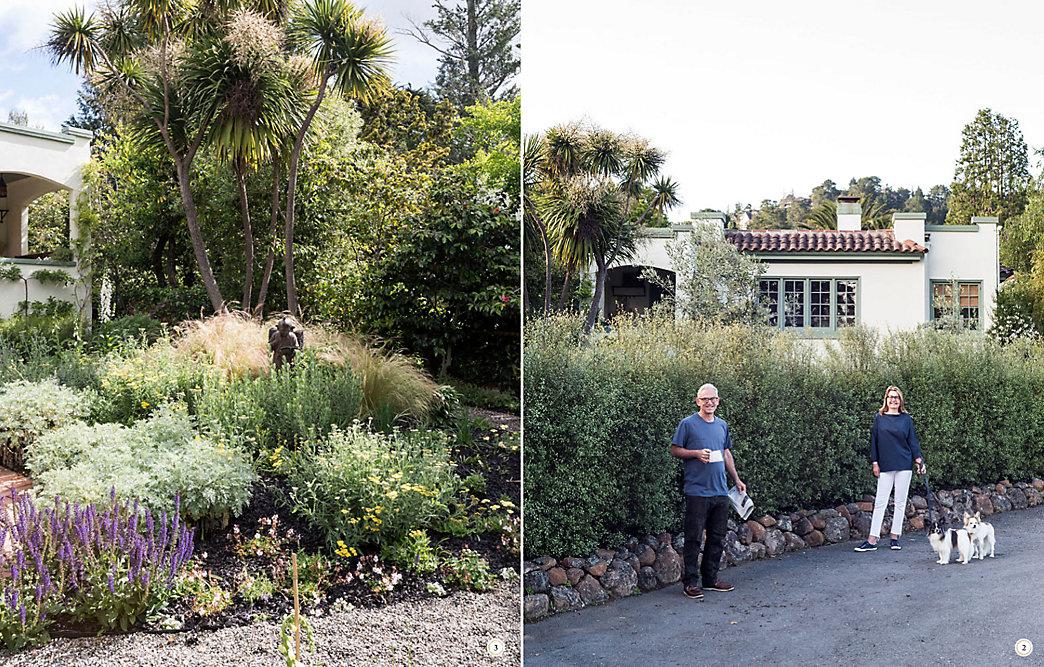 michelle slatallas california garden categories grow outdoor living - California Garden