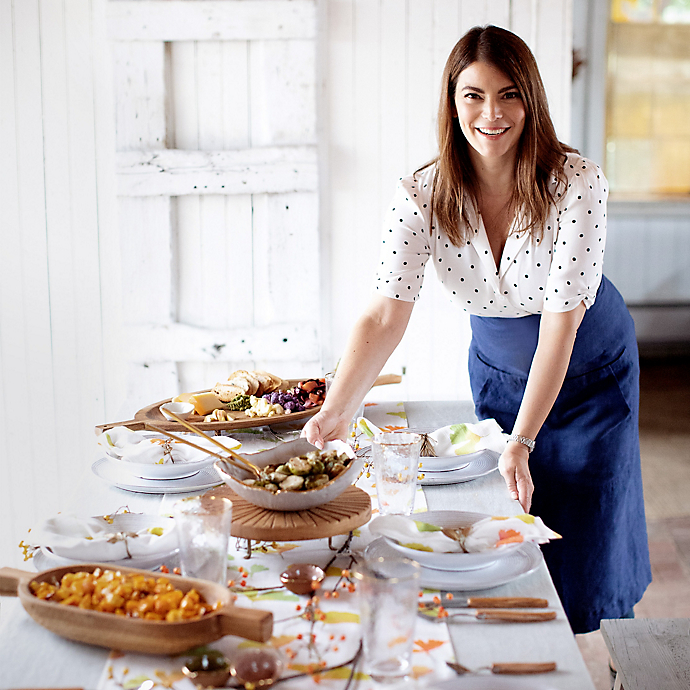 Gail Simmons' Entertaining Essentials