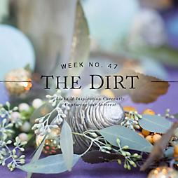 The Dirt | 2014 | week no. 47
