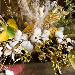 A Foraged Bouquet