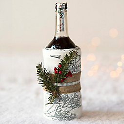 The Perfect Holiday Hostess Gift