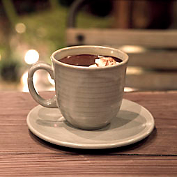 Sugar Shack Hot Chocolate