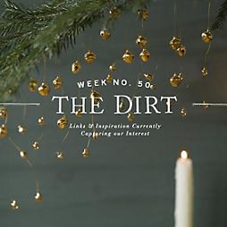 The Dirt | 2014 | week no. 50