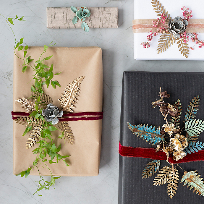 5 Styling Tips for Holiday Gifts