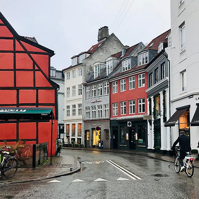 Christmas in Copenhagen and Stockholm
