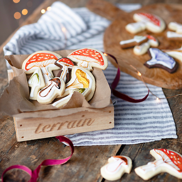 5 Festive Cookie Decorating Tips