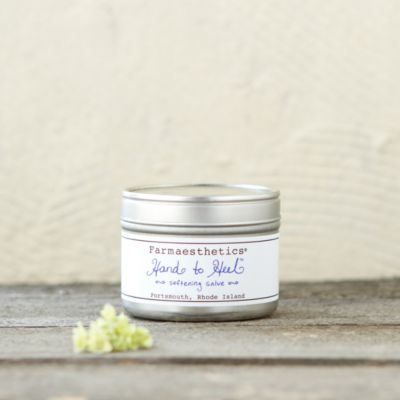 Farmaesthetics Hand To Heel Softening Salve