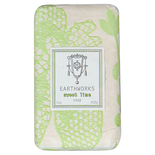 Sweet Lime Soap