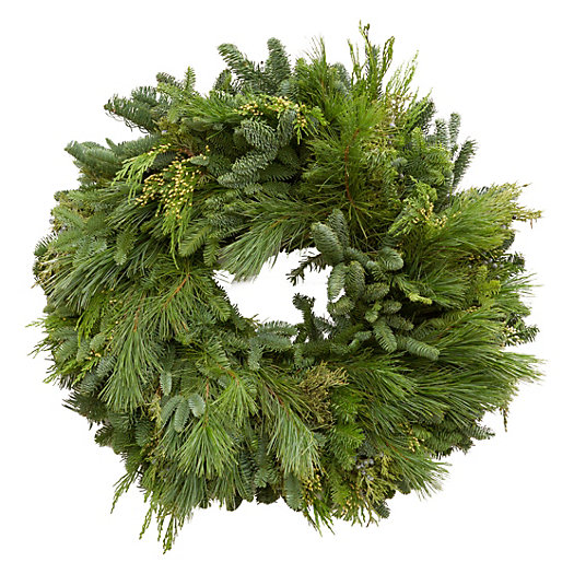 Mountain Wreath