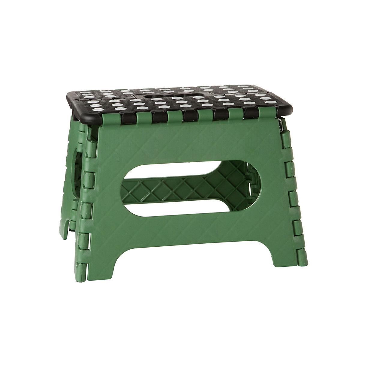 folding step stool terrain. Black Bedroom Furniture Sets. Home Design Ideas