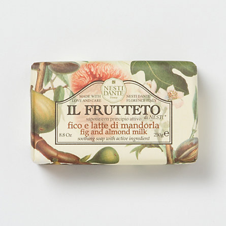 Fig & Almond Soap