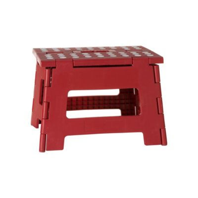 Step-Up Stool
