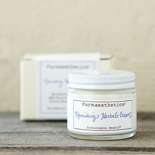 Farmaesthetics Nourishing Cream