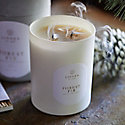 Linnea's Lights Candle, Fir