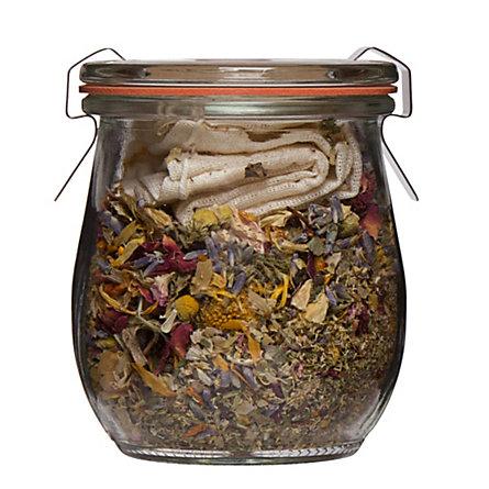 Organic Lavender Bath Tea