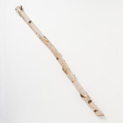 Natural Birch Pole