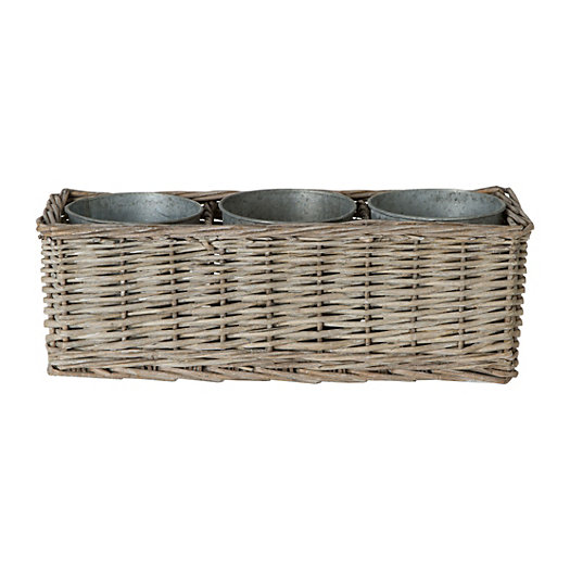 Zinc & Willow Tray