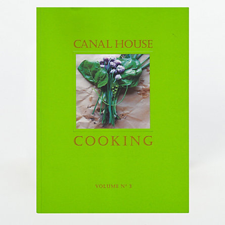 Canal House Cooking, Vol. 3