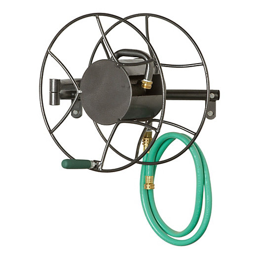 Swivel Hose Reel