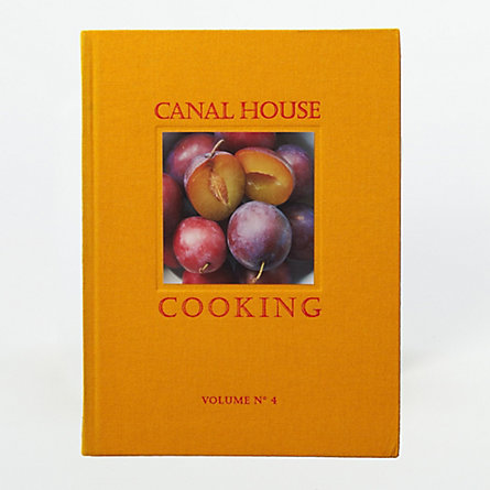 Canal House Cooking, Vol. 4
