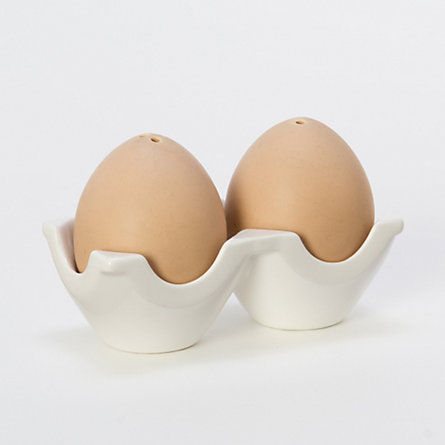 Pair of Eggs Shakers