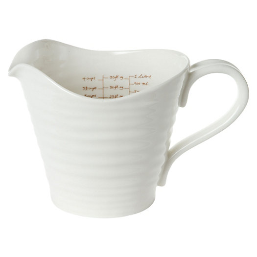 Porcelain Measuring Jug