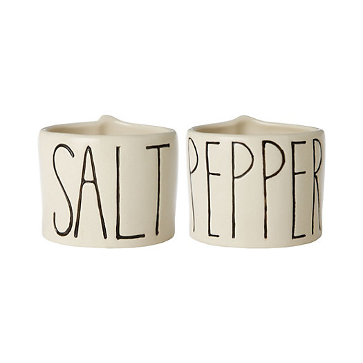 Salt & Pepper Cellars
