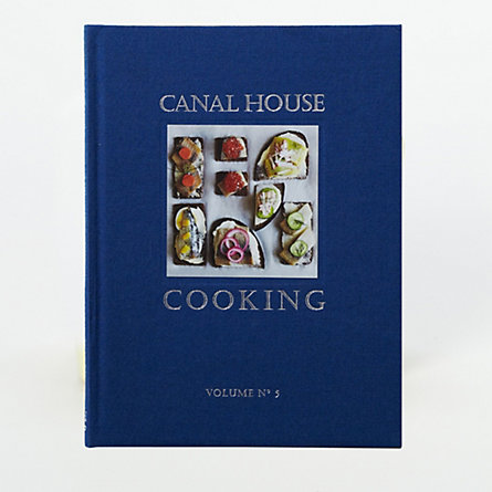 Canal House Cooking, Vol. 5