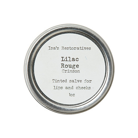 Isa's Restoratives Lilac Rouge Salve