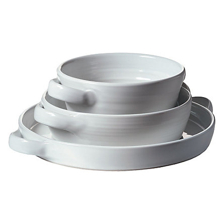 Simon Pearce Brookfield Bakeware