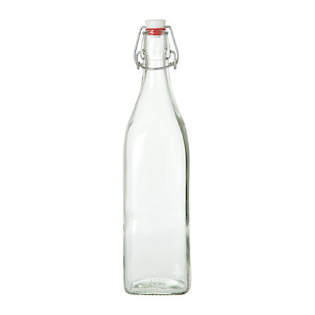 Glass Swing Bottle