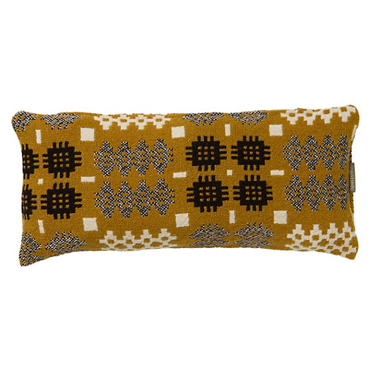 Welsh Tapestry Pillow
