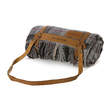 Pendleton Travel Throw